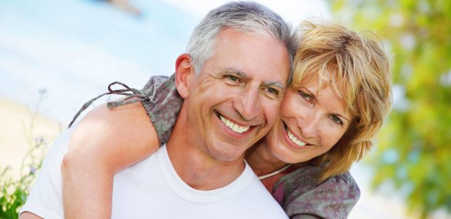 Wills & Trusts happy-couple Estate planning Direct Wills Dartmouth
